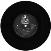 Martin Campbell - Got To Pray (Dubplate Mix)/Hi-Tech Roots Dynamics - Praying Dub (Roots Youths) 7""